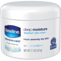 Vaseline Intensive Care Deep Moisture Jelly Cream 7.10 oz [305210545281]