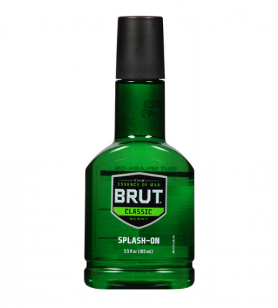 BRUT Splash-On Lotion 3.50 oz [827755070139]