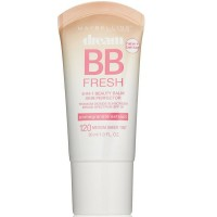 Maybelline Dream Fresh BB 8-in-1 Beauty Balm Skin Perfector SPF 30, Medium 1 oz [041554282641]