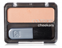 CoverGirl Cheekers Blush, Natural Twinkle [183], 0.12 oz [022700037186]