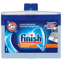 Finish Dishwasher Cleaner - Liquid Fresh 8.45 oz. [051700953158]