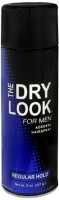 The Dry Look For Men Aerosol Hairspray Regular Hold 8 oz [047400261648]