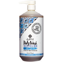 Alaffia Body Wash Everyday Unscented 32 oz [187132005056]