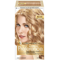L'Oreal Paris Superior Preference Permanent Hair Color, 8G Golden Blonde 1 ea [071249253229]