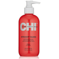 CHI Straight Guard Smoothing Styling Cream, 8.5 oz [633911630631]