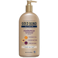 Gold Bond Ultimate Radiance Renewal 14 oz [041167052242]