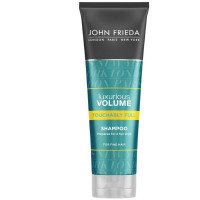 John Frieda Luxurious Volume Touchably Full Shampoo 8.45 oz [717226131721]
