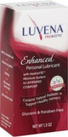 Luvena Prebiotic Enhanced Personal Lubricant 1.30 oz [899655002152]
