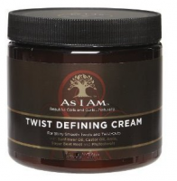 As I Am Twist Defining Cream, 2 oz [858380002257]