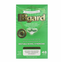IDgard Irritable Bowel Syndrome Capsules 48 ea [369266000484]