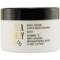 Alyssa Ashley MuskBody Cream For Women  8.4 oz [3495080702536]