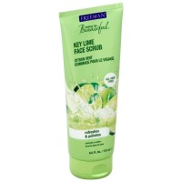 Freeman Feeling Beautiful Key Lime Face Scrub 6 oz [072151458979]