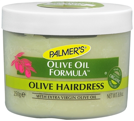 Palmer's Olive Oil Formula Olive Hairdress 8.80 oz [010181025006]