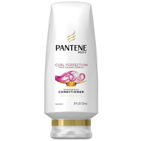 Pantene Pro-V Curl Perfection, Moisturizing Conditioner 24 oz [080878042630]