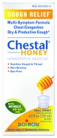 Boiron Cough Chestal Honey Syrup 8.45 oz [306969032169]