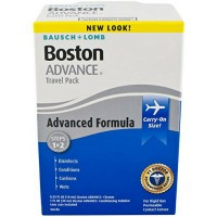 Bausch & Lomb Boston Advance Formula Travel Pack 1 Each [047144074207]