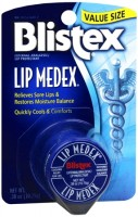 Blistex Lip Medex 0.38 oz [041388160016]