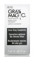 Ardell Gray Magic Color Additive, 0.25 oz [074764780584]