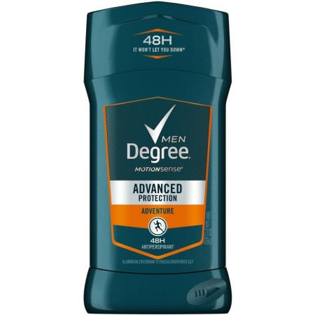 Degree Men MotionSense Antiperspirant Deodorant, Adventure 2.7 oz [079400061478]