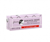 Black & White w/Hydroquinone Bleaching Cream 1.5 oz [075610943108]
