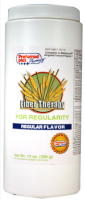 Fiber Therapy  Powder Regular Flavor, Original Texture 13 oz [053807197138]