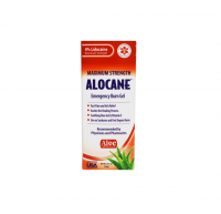 Alocane Maximum Strength Emergency Room Burn Gel 2.5 oz [846241006469]