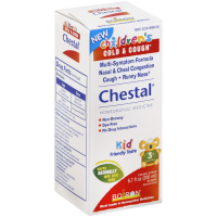 Boiron Chestal Children's Cold and Cough Syrup 6.7 oz [306969068281]