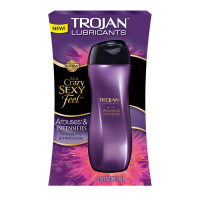 TROJAN Arouses & Intensifies Lubricant  3 oz [022600092636]