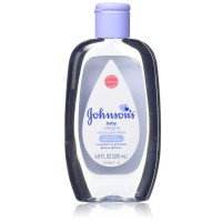 JOHNSON'S Baby Cologne 6.80 oz [381370031437]