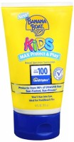 Banana Boat Kids Max Protect & Play Broad Spectrum Sunscreen SPF 100 4 oz [079656049671]