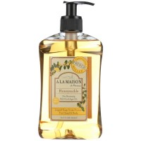 A LA MAISON French Liquid Soap, Honeysuckle 16.90 oz [182741000867]
