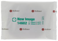 Hollister New Image Floating Flange with Tape 5 ea [610075146024]