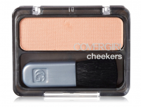 CoverGirl Cheekers Blush, Natural Shimmer [103], 0.12 oz [022700066490]