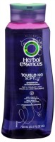 Herbal Essences Tousle Me Softly Shampoo Wild Violet & Pomegranate 23.70 oz [381519039515]