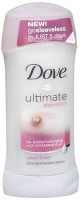 Dove Ultimate Beauty Care Anti-Perspirant Deodorant Stick Pearl Finish 2.60 oz [079400119223]
