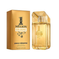 1 Million by Paco Rabanne Cologne Eau de Toilette Spray for Men 2.5 oz [3349668530052]