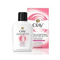 OLAY Active Hydrating Beauty Fluid Original 4 oz [075609007446]