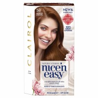Nice 'n Easy Permanent Color, [5R] Medium Auburn 1 ea [070018116673]