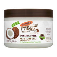 Palmer's Coconut Oil Formula Moisture Gro Shining Hairdress 8.8 oz [010181023705]