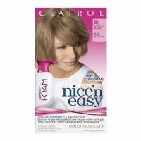 Nice 'n Easy Nice'n Easy Color Blend Foam Permanent Haircolor 8C Medium Champagne Blonde 1 Each [381519050435]