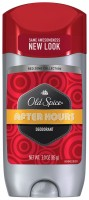 Old Spice Red Zone Collection Deodorant, After Hours 3 oz [012044037515]