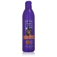Dark and Lovely  Healthy-Gloss 5 Moisture Shampoo, 13.5 oz [075285004593]