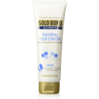 Gold Bond Ultimate Healing Foot Cream 4 oz [041167078006]