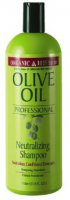 Organic Root Stimulator Olive Oil Professional Neutralizing Shampoo 33.8 oz [632169111442]