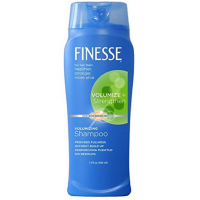 Finesse Volumize + Strengthen, Volumizing Shampoo 13 oz [067990501443]