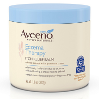 AVEENO Eczema Therapy Itch Relief Balm 11 oz [381371169344]