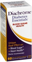 Diachrome Diabetes Essentials Blood Sugar Health Capsules 60 Capsules [601769995882]