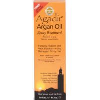 Agadir Argan Oil Spray Treatment, 5.1 oz [899681002195]
