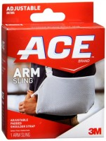 ACE Arm Sling One Size 1 Each [051131198104]