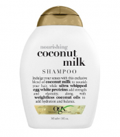 Organix Nourishing Coconut Milk Shampoo 13 oz [022796910059]